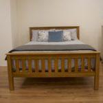 Braemar bed